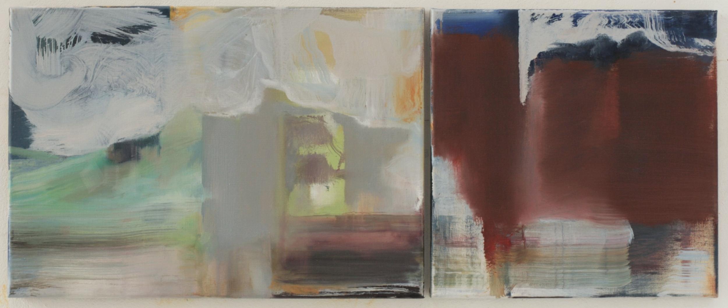 painting – Marjan Verkerk